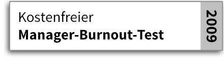 Manager-Burnout-Test